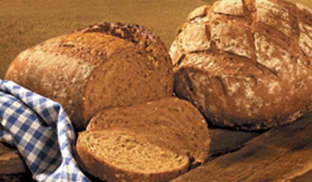 Recept overheerlijk notenbrood