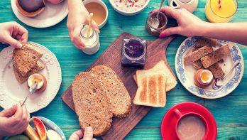 Win een luxe Bonne Maman ontbijt op een 5-sterren locatie!