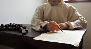 recepten, klooster