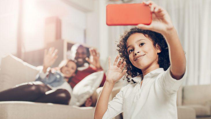 Fotowedstrijd Tuinplezier met kinderen