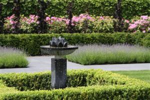Basisvoorwaarde voor tuingeluk