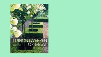 Boekentip: Tuinontwerpen op maat