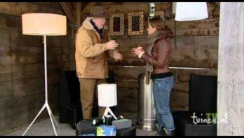 Tuinvideo: Tuintips voor de wintertuin