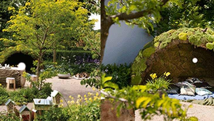 Tuintrend: Be happy garden