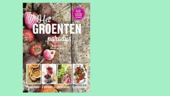 Boekentip: Het groentenparadijs