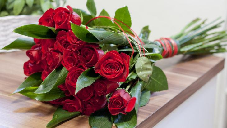 Verschillende soorten rozen