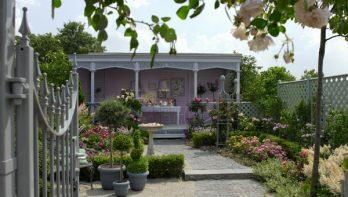 Tuintrend Exuberant Romantic Garden