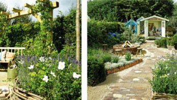 Tuintrend: Oorspronkelijke tuin