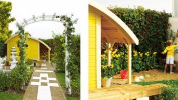 Tuintrend: Stralende tuin
