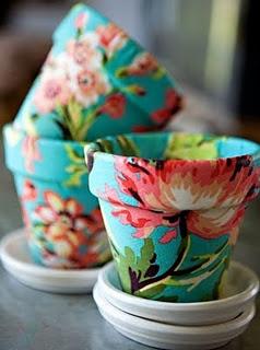 Goedkope Terracotta Bloempotjes.Decoratieve Bloempotten Maken Tuinen