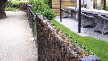 De juiste en mooiste tuinafscheiding