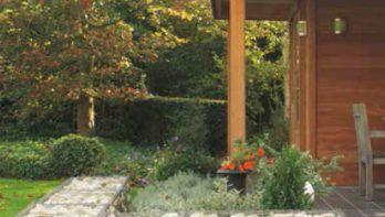 Verrassende nieuwe ideeën voor de tuin