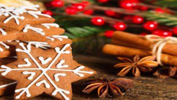 Recept voor heerlijke kerstkoekjes met steranijs