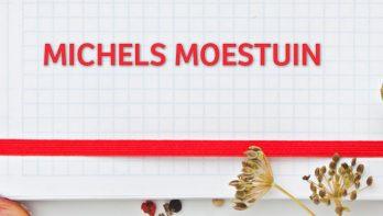 Michels to do lijst - moestuin in maart