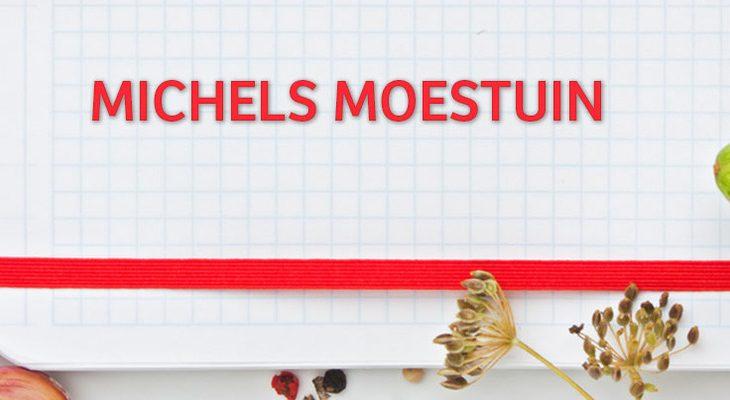 Michels to do lijst –  moestuin in maart