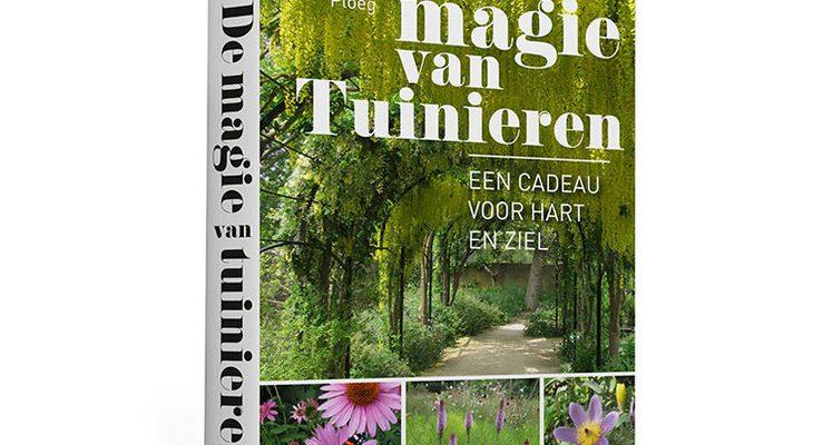 De magie van tuinieren