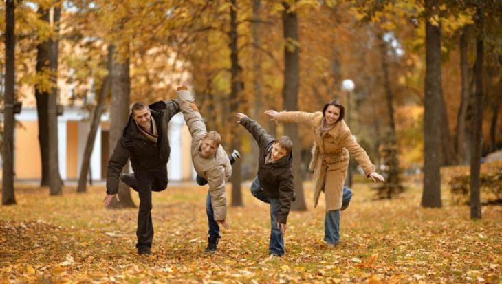 10x waarom de herfst wél leuk is