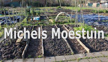 Michels Moestuin, moestuin, schoffelen, tuinen.nl