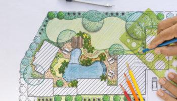 Tuin aanleggen : ontwerp maken