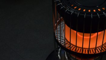 Wat is de beste terrasverwarming?