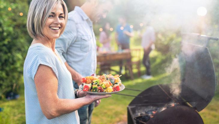 Barbecue in de tuin: welke barbecue moet ik kiezen?