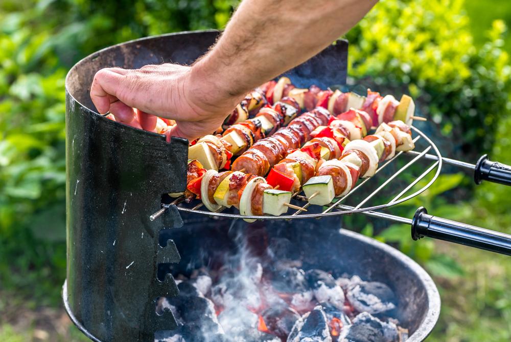 zomertips, barbecue, brico, tuinen.nl