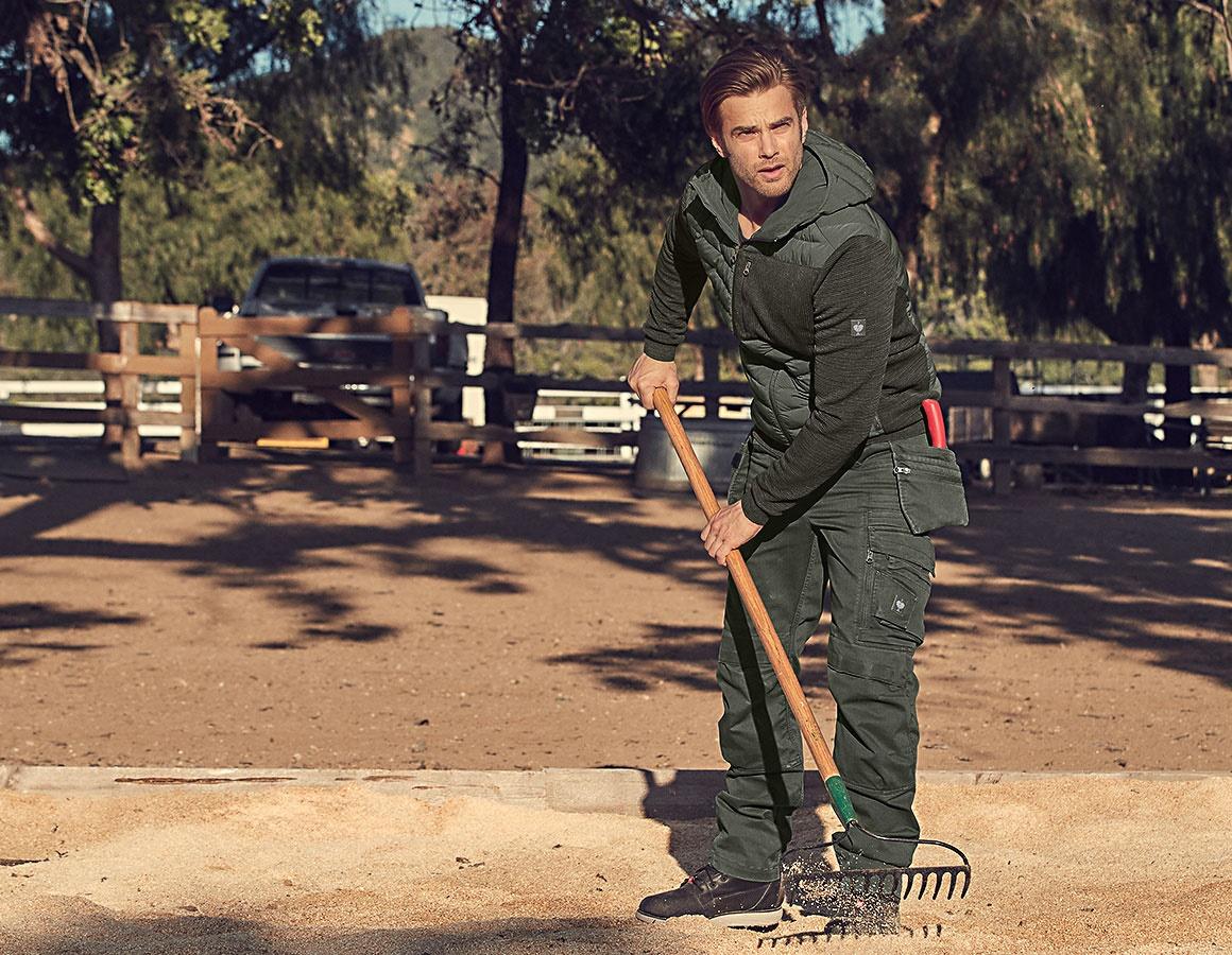 Werkkleding tuinieren