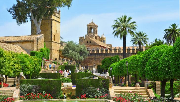 Mediterrane tuinen en cultuur in één reis: beleef het in Zuid-Spanje 11 t/m 18 april 2021