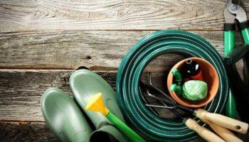 Onderhoudstips voor tuingereedschap