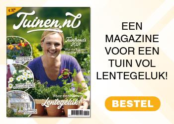 Tuinen.nl magazine